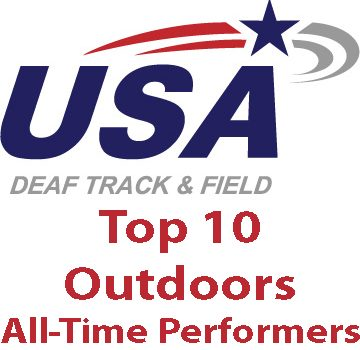 Top 10 Outdoors All-Time