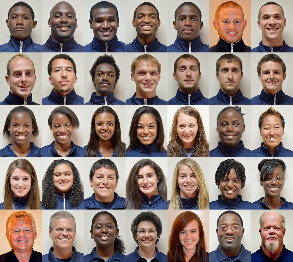 2012 WDAC Team Rosters
