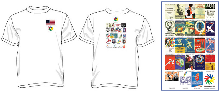 T-Shirt-Poster