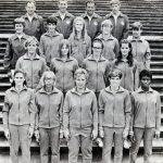 1969 Team USA - Women