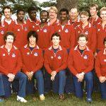 1981 Team USA - Men