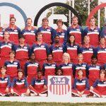 1985 Team USA