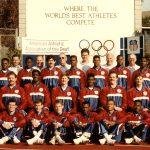 1989 Team USA - Men