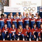 1989 Team USA - Women
