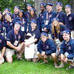 2005 Team USA