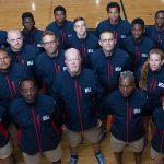2017 Team USA